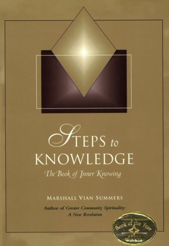 Steps to Knowledge - New York